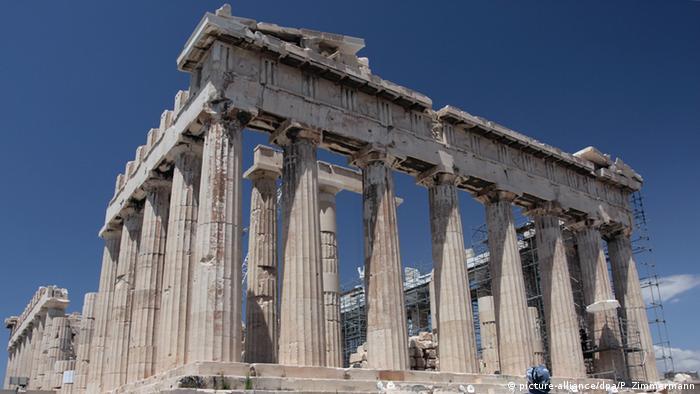 Chinezii care investesc prin programul Golden Visa preferă Atena