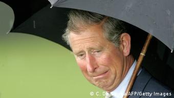 Großbritannien Skurrile Geschehnisse in der Royal Family (Bildergalerie)