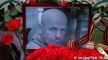17.04.2015**** MOSCOW, RUSSIA. APRIL 17, 2015. Flowers laid at Ukraine s Embassy in Moscow in memory of Ukrainian journalist Oles Buzina. Buzina was shot dead in Kiev on April 16. Valery Sharifulin/TASS PUBLICATIONxINxGERxAUTxONLY TS0006C3