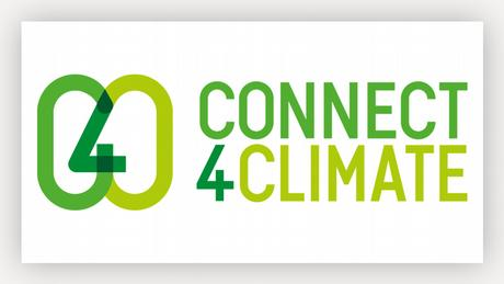 Logo Connect4Climate