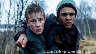 Deutschland Spielfilm Freistatt