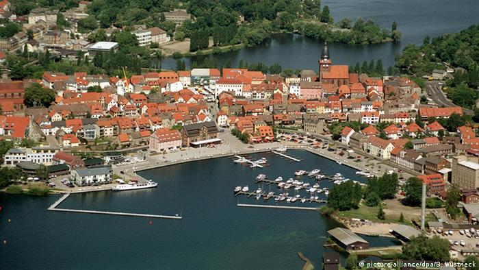 Bildergalerie Zehn Gründe für Mecklenburg-Vorpommern