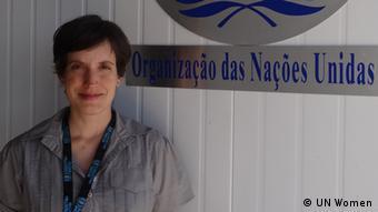 Brasilien Joana Chagas UN Women