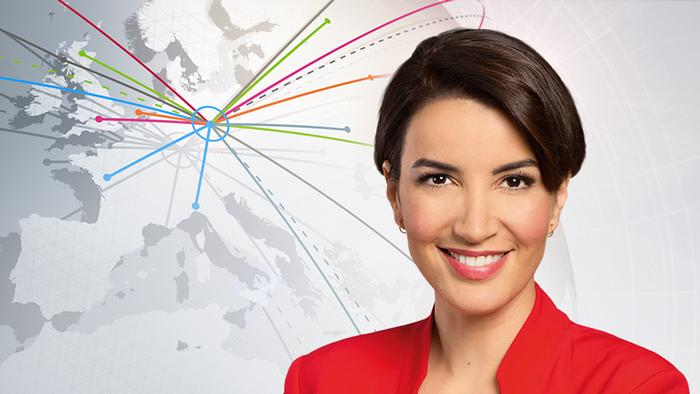 DW News Presenters | DW News - latest news and breaking stories | DW