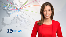 06.2015 DW News Moderator Sarah Kelly