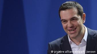«Η Ελλάδα μπορεί σύντομα να σταθεί οικονομικά και πάλι στα πόδια της –αυτό ελπίζει ο Αλέξης Τσίπρας»