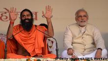 Narendra Modi Yoga Archiv