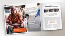 06.2015 DW Akademie Magazin 2015 DEU