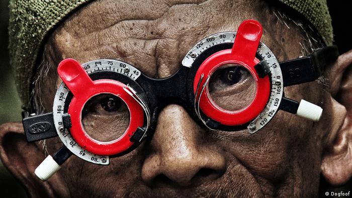 Filmszene The Look of silence