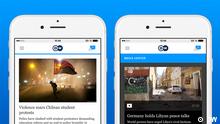 Motiv zur News App BITTE NUR IM RAHMEN DER KOMMUNIKATION ZUR NEUEN APP (2015) VERWENDEN