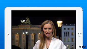 قناة DW الانجليزية خطوة هامة على طريق تعزيز الحضور الإعلامي في مختلف أنحاء العالم.