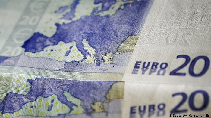 Griechenland EZB Bank