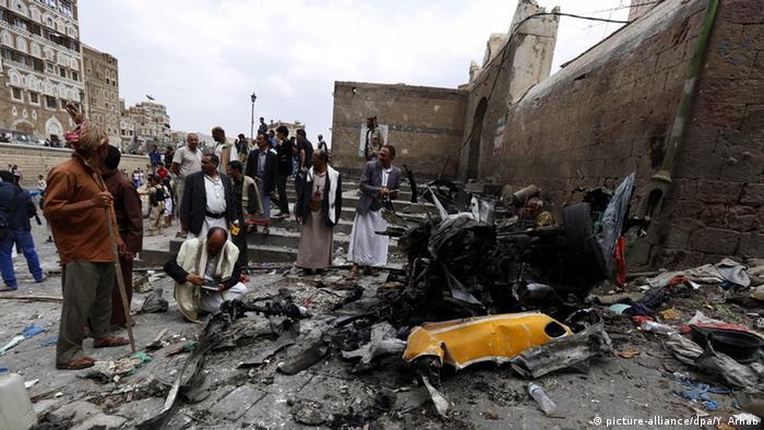 yemen deutsch