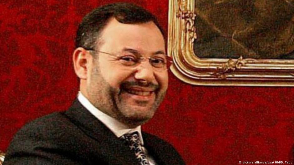 السلطات الألمانية توقف أحمد منصور بناء على مذكرة مصرية   DW   21.06.2015