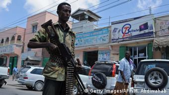 Somali security Forces (Mohamed Abdiwahab/AFP/Getty Images)