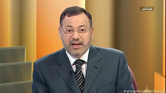 În curând, Mansur va apărea din nou pe ecranele Al-Jazira