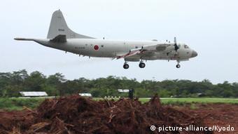 Philippinen Manöver mit Japan