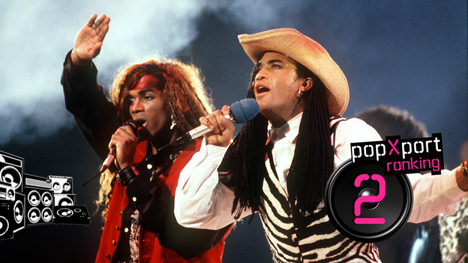 The Top 10 music acts of the 80s from Germany | PopXport