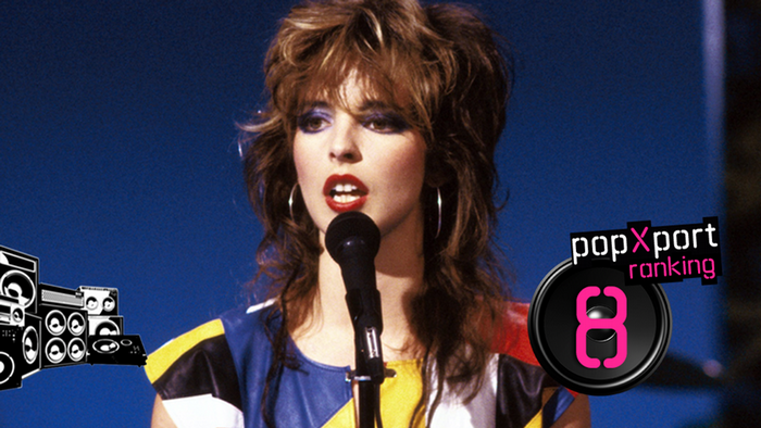 The Top 10 Music Acts Of 80s From Germany