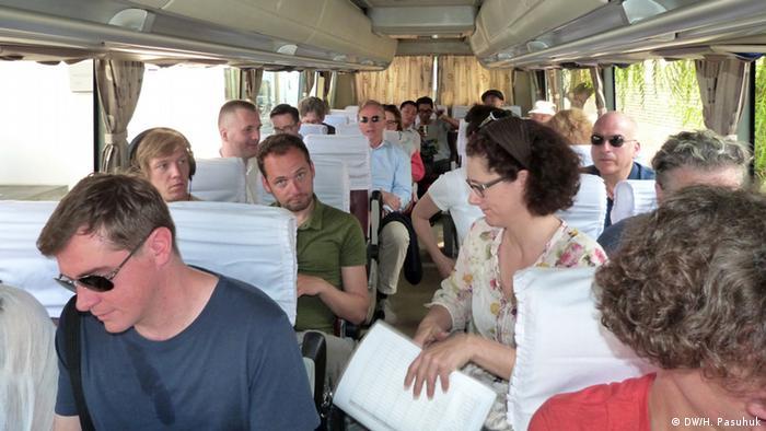 Pressereise nach Indonesien