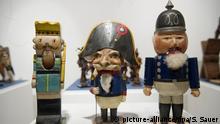 Souvenirs aus Deutschland (Bildergalerie)