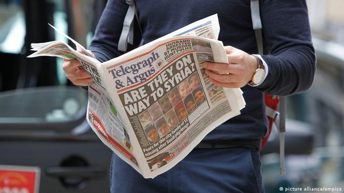 Davud kardeşlerin akıbeti İngiliz medyasında tartışma konusu