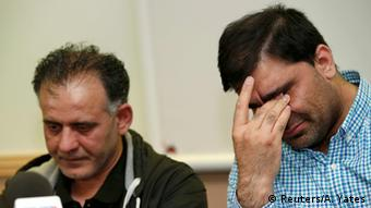 Aktar İkbal ve Muhammed Şueyb
