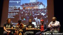 Africologne Dialog Forum