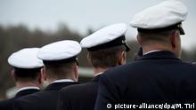 Symbolbild Homosexualität Bundeswehr