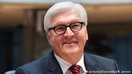 Чи стане Штайнмаєр президентом Німеччини?