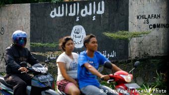 überzeugt der islamische staat