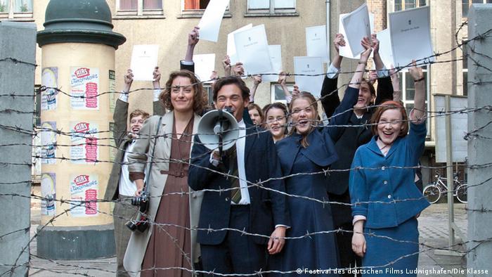 Filmfestival Ludwigshafen EINSCHRÄNKUNG - Die Klasse