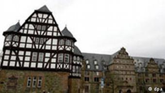 Hessen - Gießen