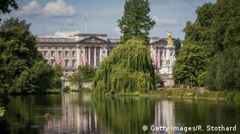 Queen wird den Buckingham Palast räumen müssen