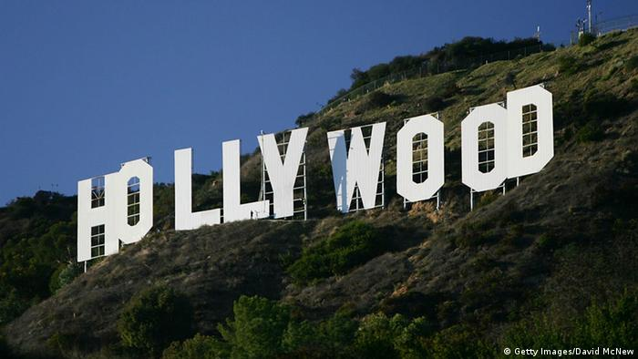 Hollywood sign, Copyright: Getty Images/David McNew