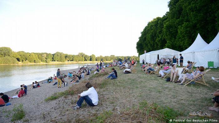Festival des deutschen Films