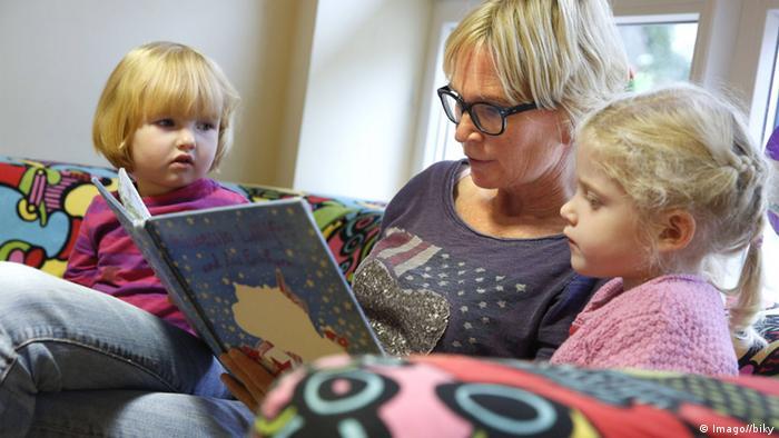 Bilingualer Kindergarten in Deutschland