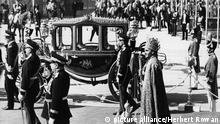Bildergalerie Iran Schah Mohammad Reza Pahlavi