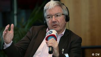 Marc Bussieras