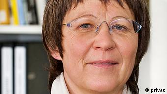 Die Historikerin Marita Krauss (Foto: privat)