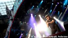 BdT Deutschland AC/DC treten in Berlin auf