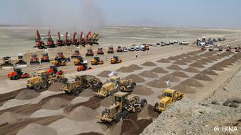 Iran KW26 Autobahn