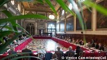 Ort: Venedig Autor: Venice Commission