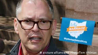 Jim Obergefell LGBT Activist in den USA