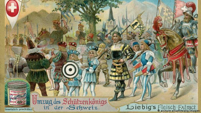 Schützenfest Mittelalter