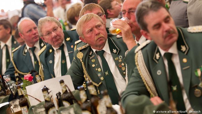 Schützenfest Holdorf