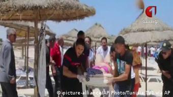 El atentado en Susa marcó un antes y un después para el turismo en Túnez.