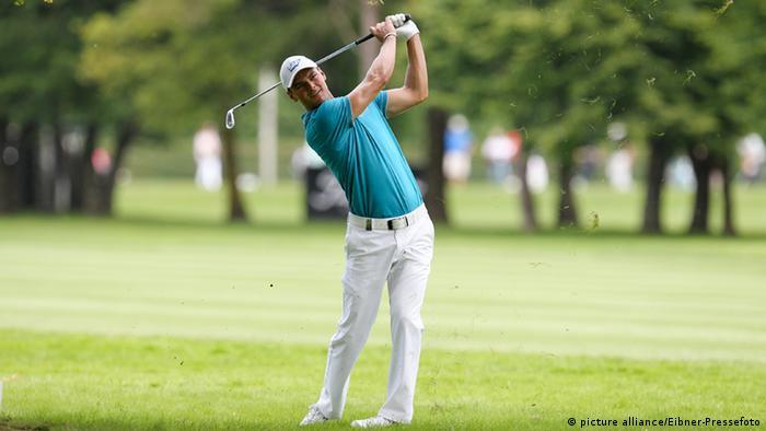 Martin Kaymer BMW International Open 2015