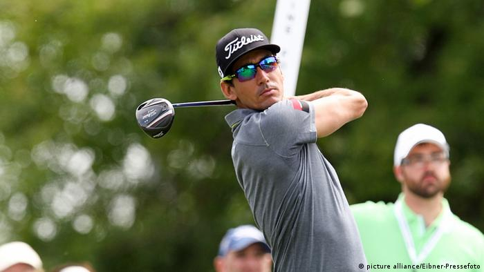 Rafa Cabrera-Bello BMW International Open 2015