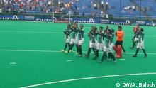 Belgien Hockey World League Semifinale Indien vs. Pakistan